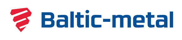 logo baltic-metal