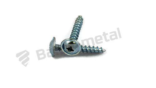Wspaniały Baltic Metal – śruby, wkręty, nakrętki, podkładki, elementy FR66